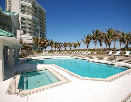 Regency Hutchinson Island Condos for Sale