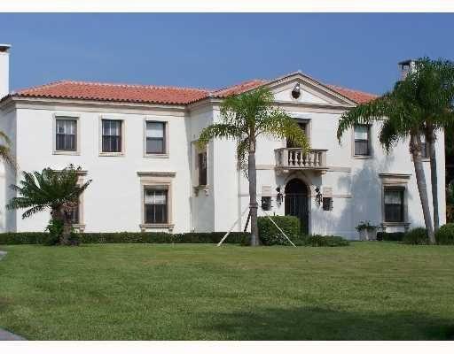 Rinehart – Fort Pierce, FL Homes for Sale