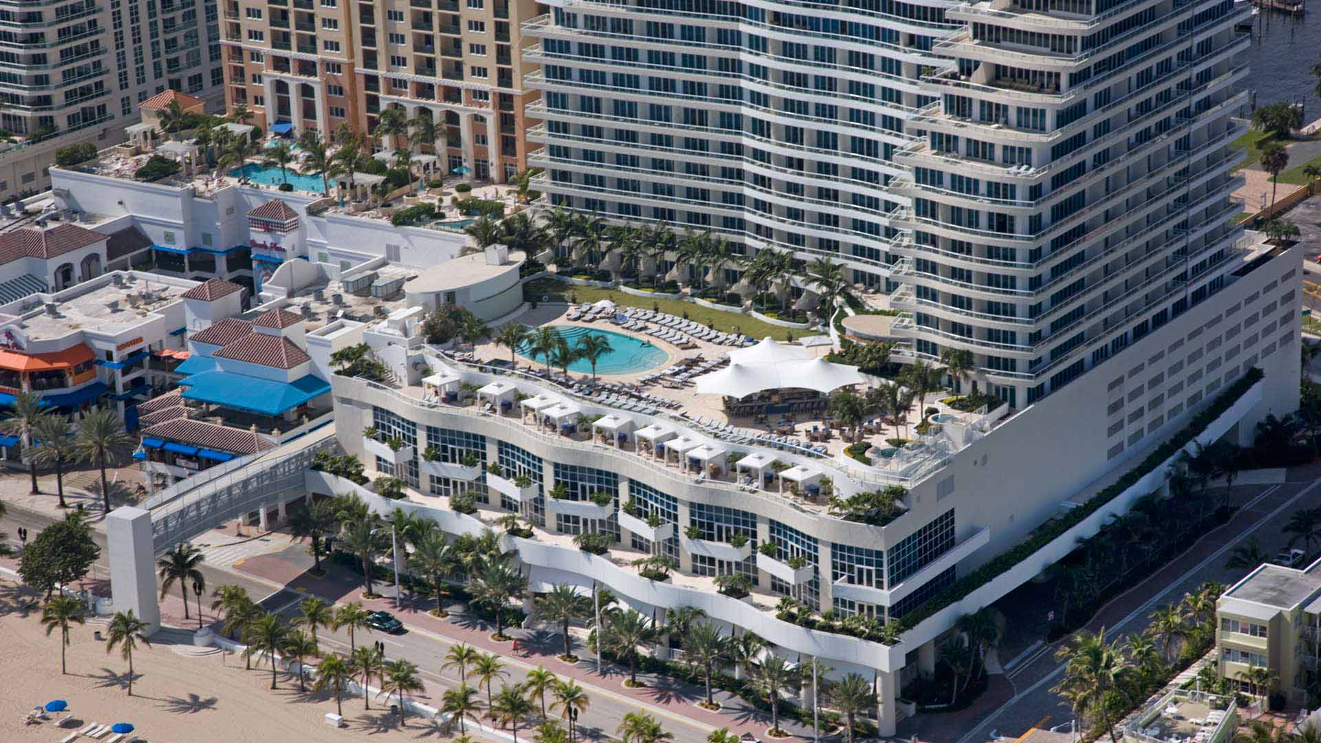 Ritz-Carlton Condos - Fort Lauderdale, FL Condos for Sale