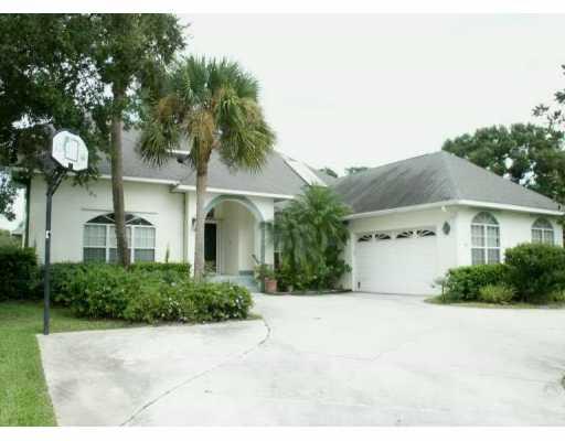 River Hammock – Fort Pierce, FL Homes for Sale