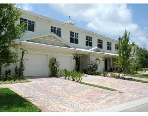 River Oaks – Fort Pierce, FL Townhomes for Sale