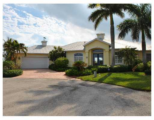 River Watch Hutchinson Island Homes For Sale