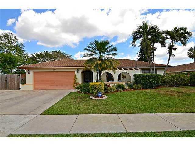 Riverglen East - Deerfield Beach, FL Homes for Sale