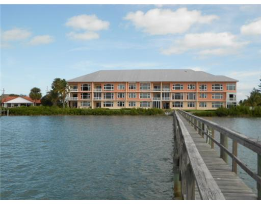 Rivers Edge - Fort Pierce, FL Condos for Sale