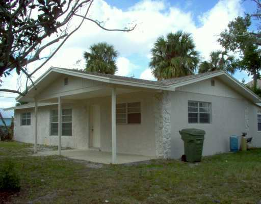 Riverside Park - Stuart, FL Homes for Sale