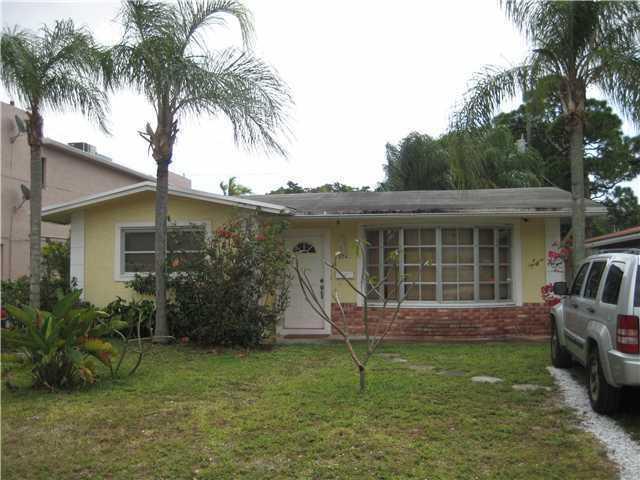 Riverside Park - Fort Lauderdale, FL Homes for Sale