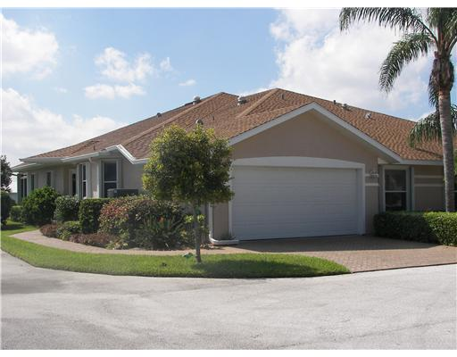 Riverside at the Sands - Fort Pierce, FL Homes for Sale