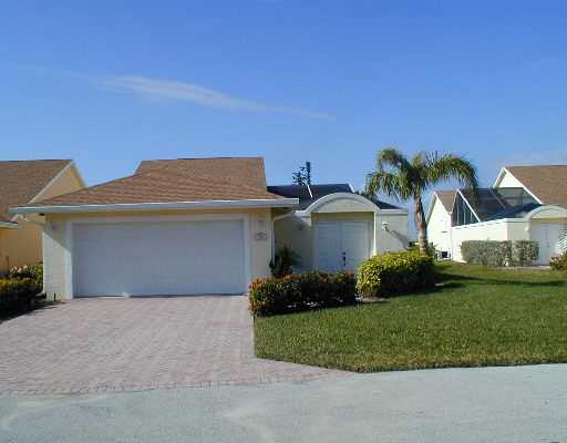 Riverwalk at the Sands – Fort Pierce, FL Homes for Sale