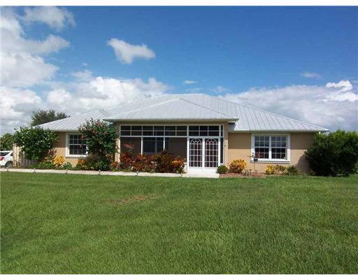 Roarks Grove – Fort Pierce, FL Homes for Sale