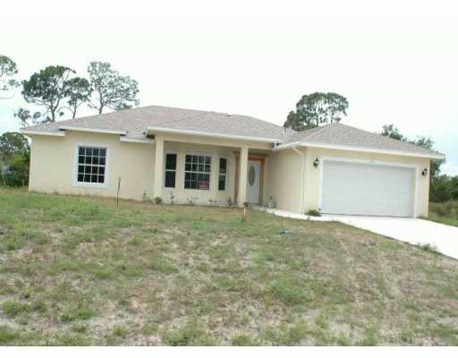 Homes For Sale Fort Pierce Fl