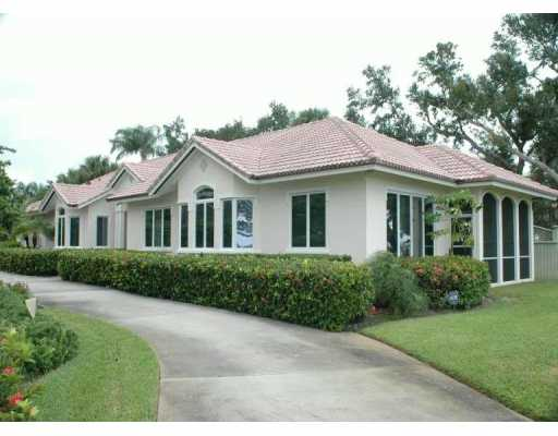 Russell Estates – Fort Pierce, FL Homes for Sale