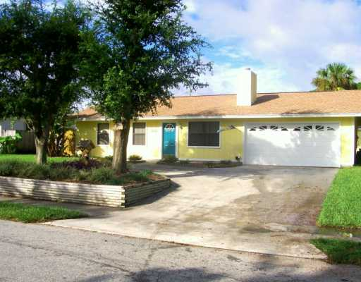 Salerno Shores - Stuart, FL Homes for Sale