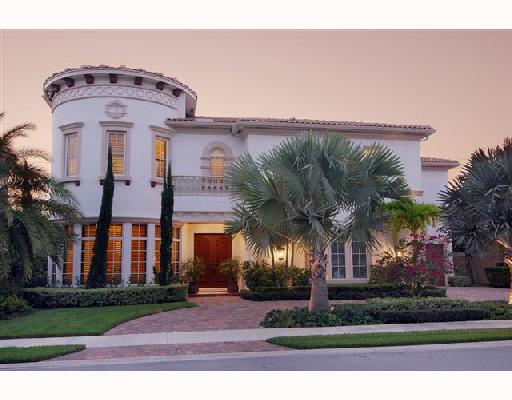 San Michele Palm Beach Gardens Homes for Sale