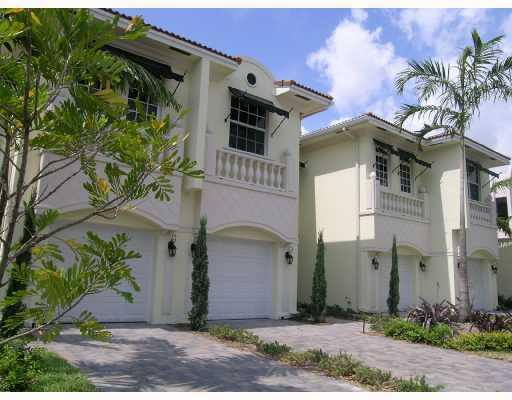 San Trina - Lighthouse Point, FL Homes for Sale
