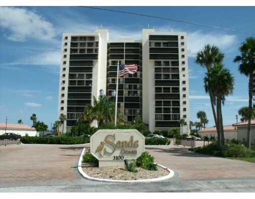 Sands on the Ocean – Fort Pierce, FL Condos for Sale