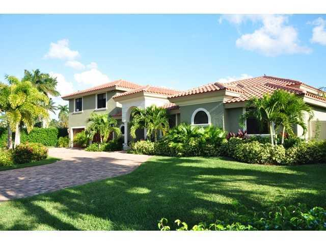 Santa Barbara Shores - Pompano Beach, FL Homes for Sale