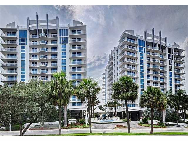 Sapphire Condos - Fort Lauderdale, FL Condos for Sale