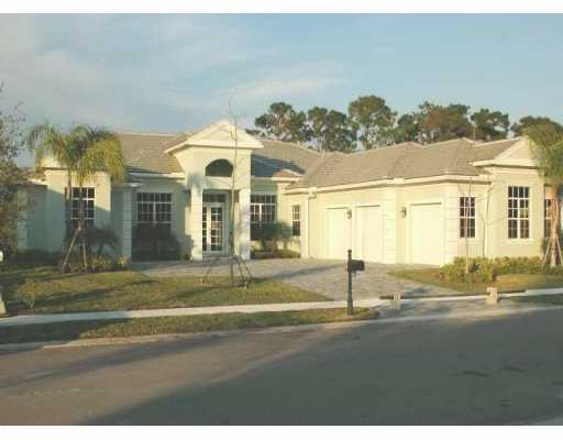Scarborough Estates at PGA Village - Port Saint Lucie, FL Homes for Sale