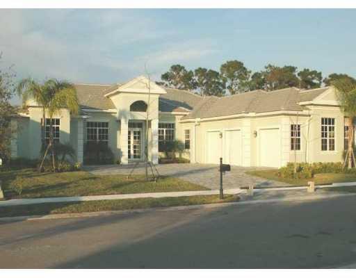 Scarborough Estates at PGA Village - Port Saint Lucie, FL Homes for Sale