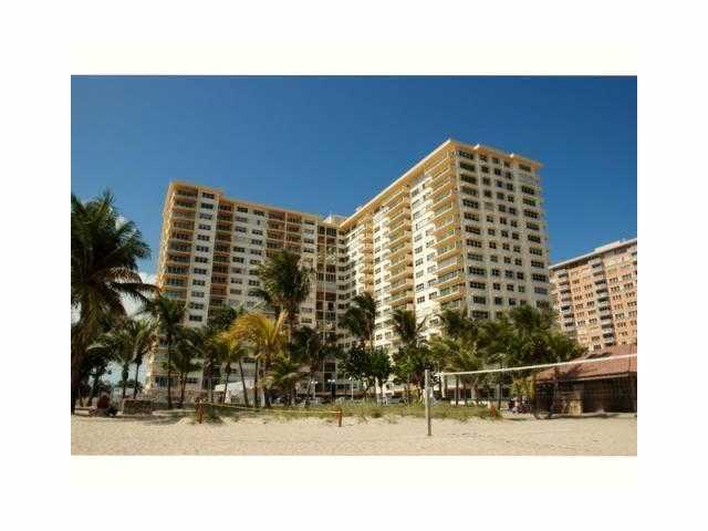 Sea Monarch - Pompano Beach, FL Condos for Sale