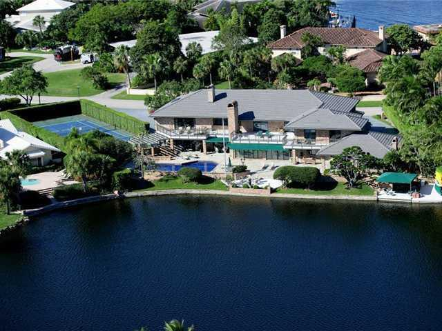 Sea Ranch Lakes - Fort Lauderdale, FL Homes for Sale