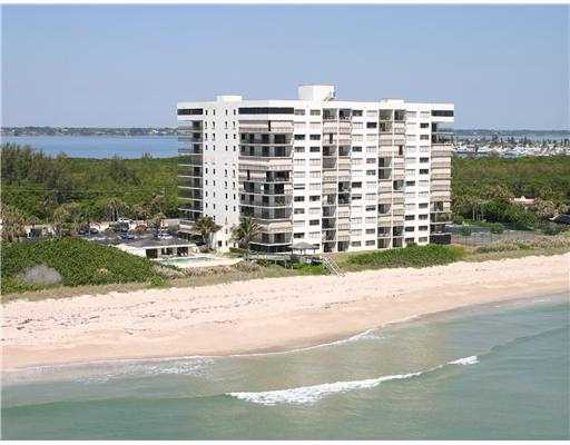 Sea Winds Hutchinson Island Condos For Sale