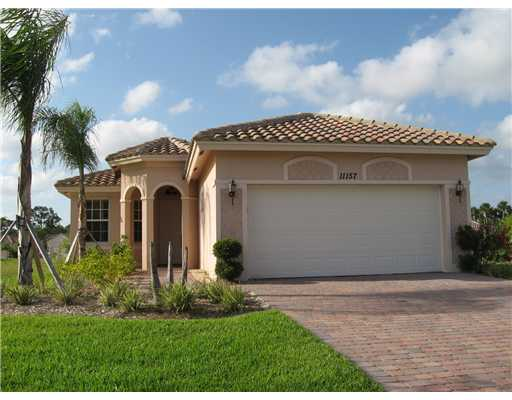 Seasons at Tradition - Port Saint Lucie, FL Homes for Sale