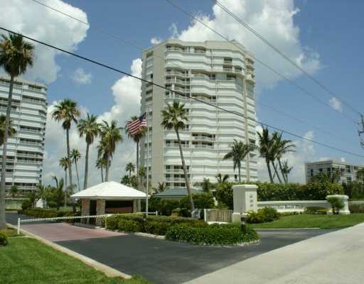 Seaward at Atlantic View - Fort Pierce, FL Condos for Sale