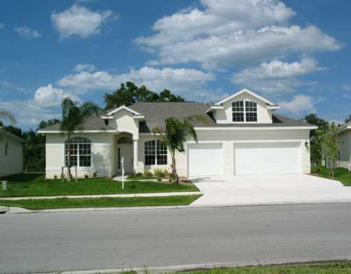 Sebastian River Landings - Sebastian, FL Homes for Sale