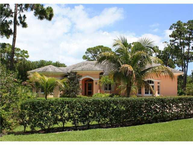 Shellbridge - Hobe Sound, FL Homes for Sale