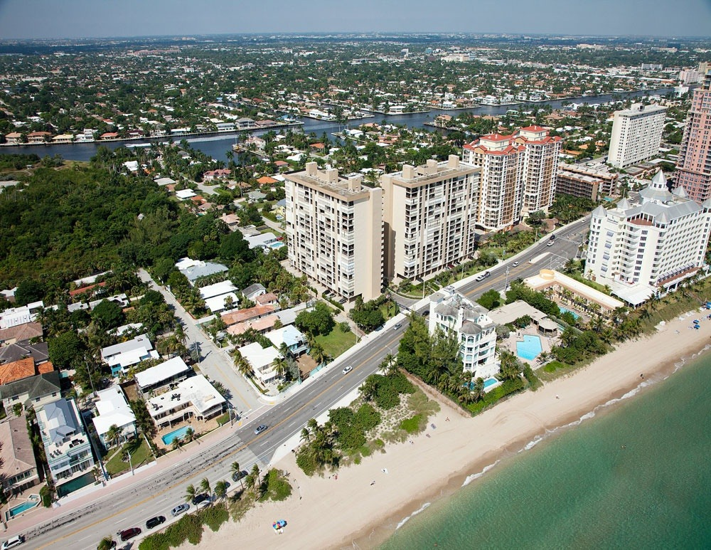 Shore Club Condos - Fort Lauderdale, FL Condos for Sale