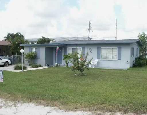 Silver Lake Park – Fort Pierce, FL Homes for Sale