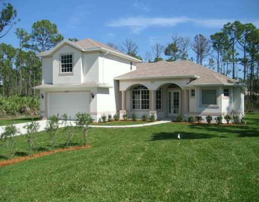 Slash Pine – Fort Pierce, FL Homes for Sale