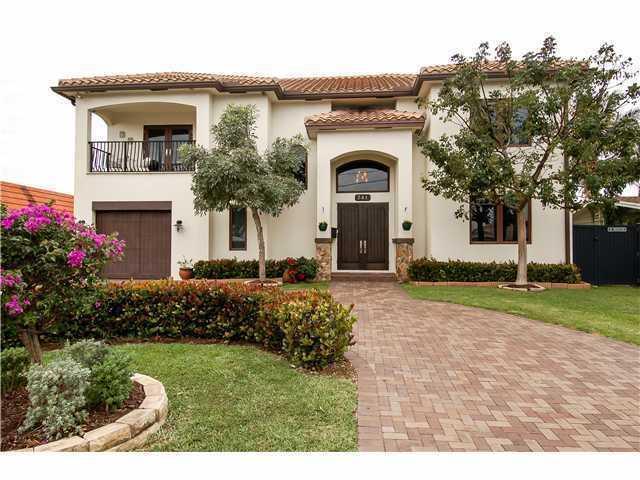 Snug Harbor - Pompano Beach, FL Homes for Sale