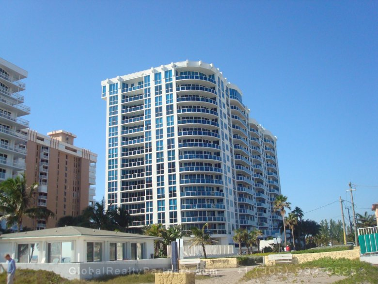 Sonata Beach Club - Pompano Beach, FL Condos for Sale