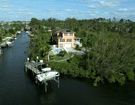 South Fork Harbor – Stuart, FL Homes for Sale