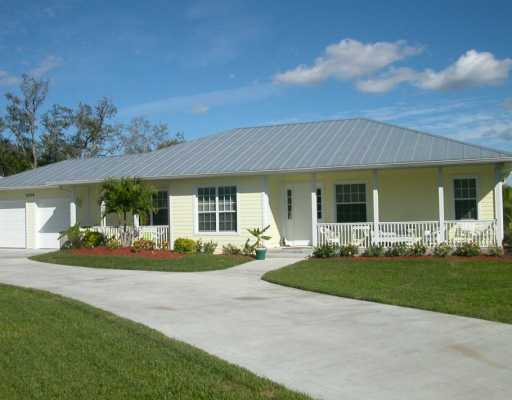 Southern Oak Estates - Fort Pierce, FL Homes for Sale