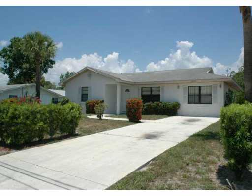 Southern Pines - Fort Pierce, FL Homes for Sale