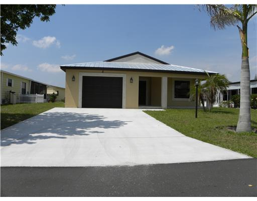 Spanish Lakes Country Club – Fort Pierce, FL Homes for Sale