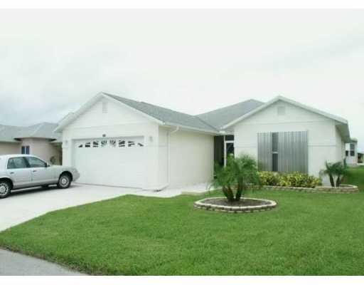 Spanish Lakes Fairways – Fort Pierce, FL Homes for Sale