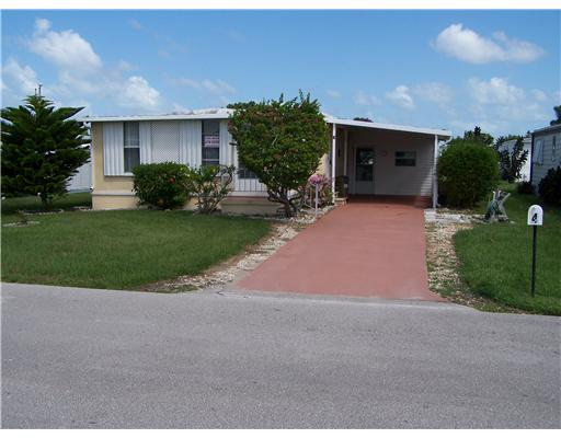 Spanish Lakes One - Port Saint Lucie, FL Mobile Homes for Sale