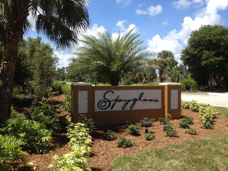 Spyglass- Vero Beach, FL Homes for Sale