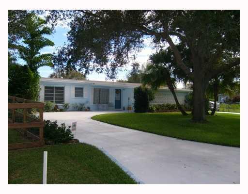 St James Park – Fort Pierce, FL Homes for Sale