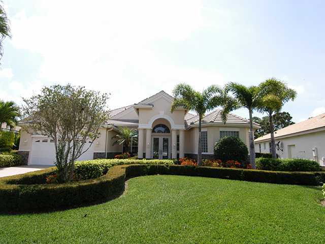 Stonehaven at Ballantrae - Port Saint Lucie, FL Homes for Sale