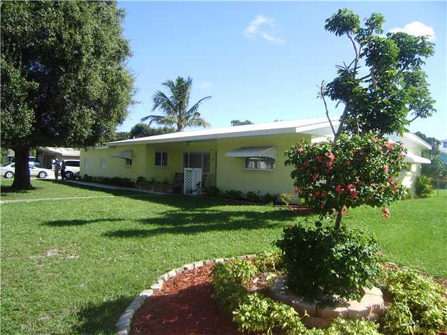 Sunrise Estates – Fort Pierce, FL Homes for Sale
