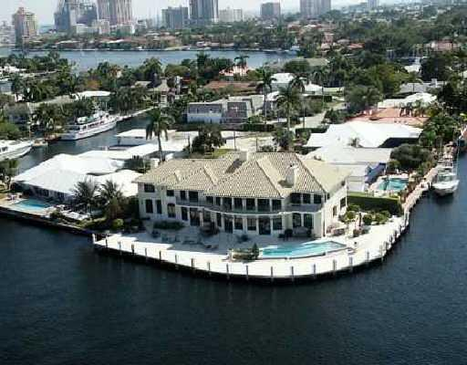 Sunrise Key - Fort Lauderdale, FL Homes for Sale