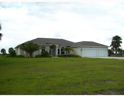 Sunshower Subdivision – Fort Pierce, FL Homes for Sale