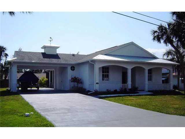 Surfside – Fort Pierce, FL Homes for Sale