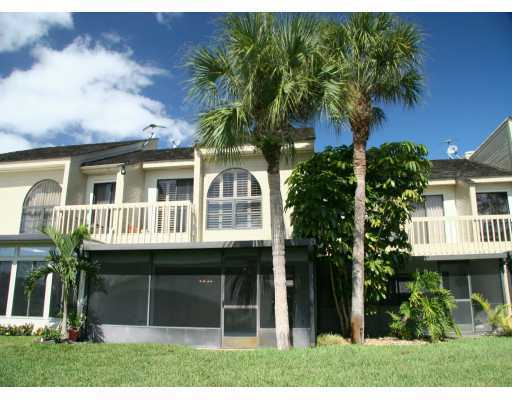Tarpon Bay Moorings - Port Saint Lucie, FL Homes for Sale