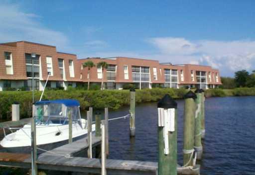 Tarpon Bay Yacht Club - Port Saint Lucie, FL Condos for Sale
